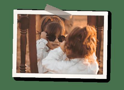 appletree encourage Child independent