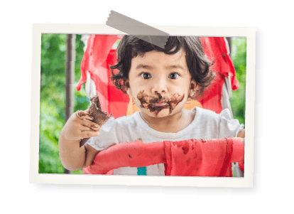 appletree sugar and your child