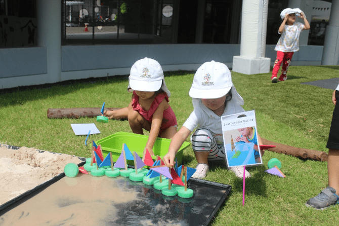 Why Are Enabling Environments Important in Early Years