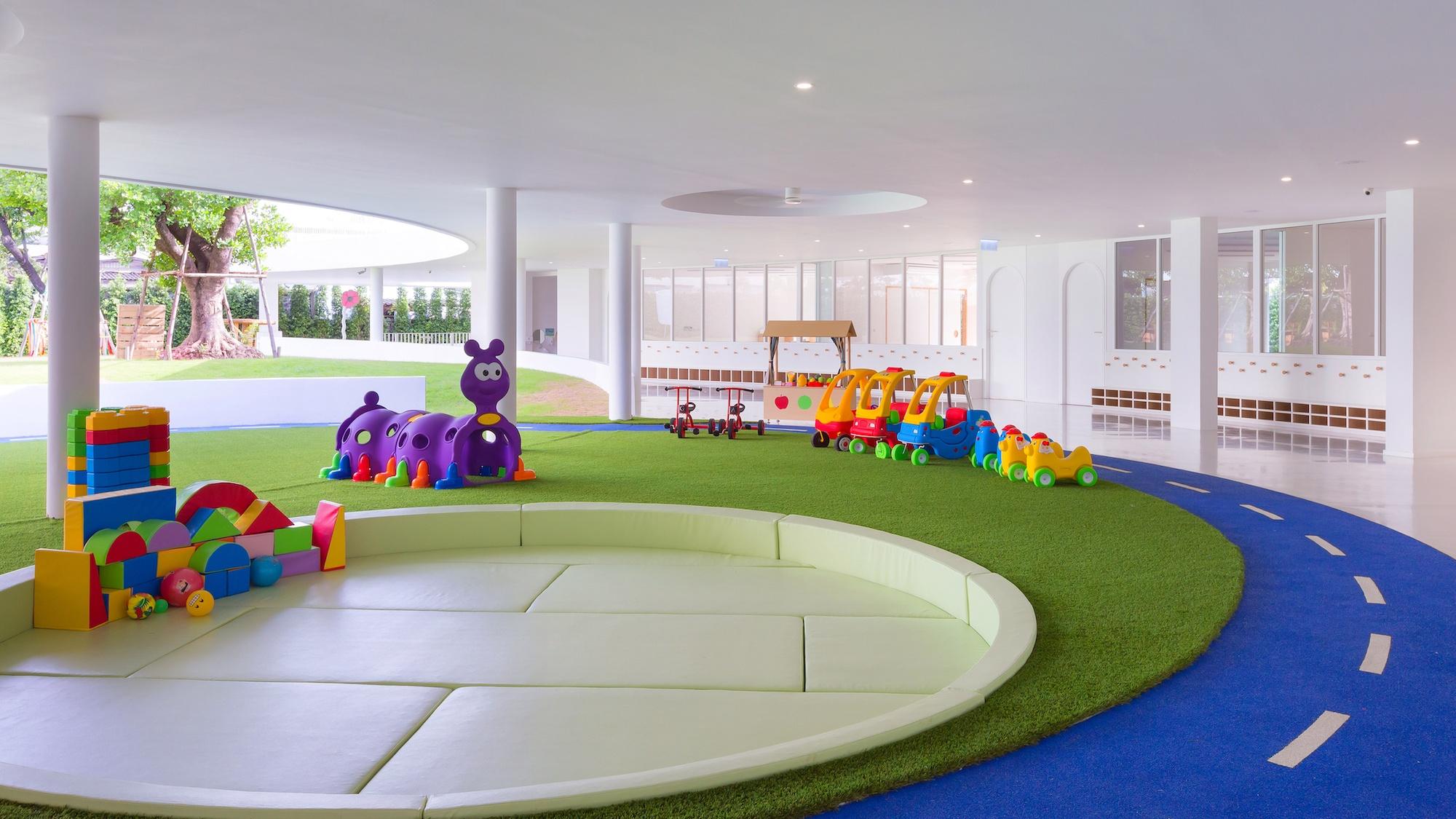 Best International Kindergarten