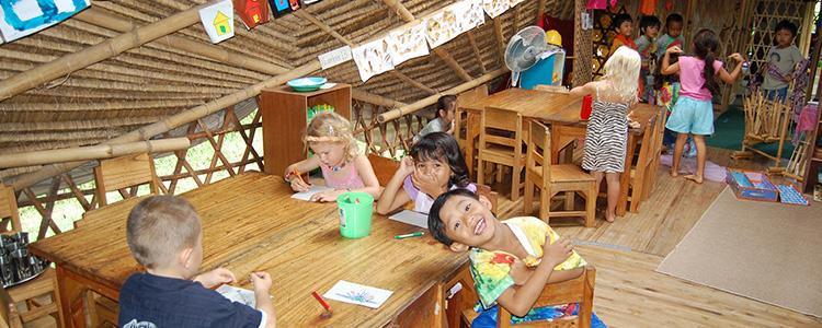 Kindergarten Indonesia