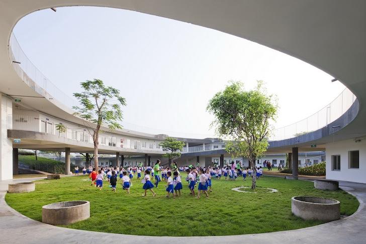 Kindergarten Vietnam